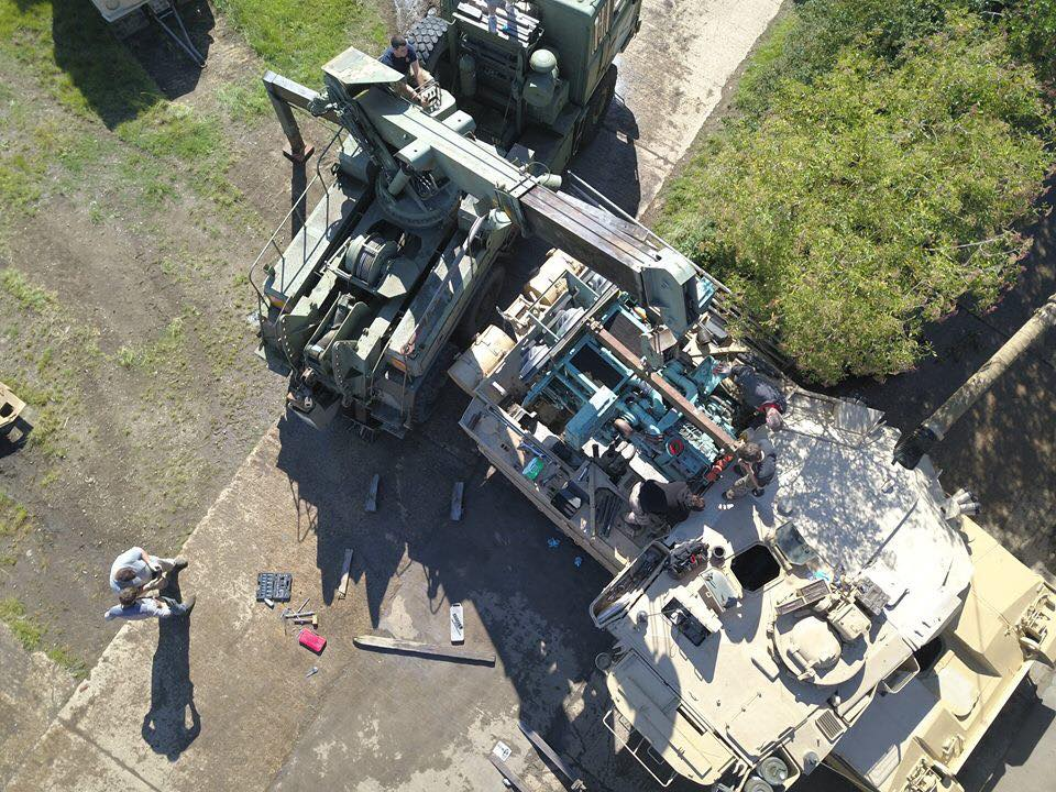 About Military Vehicle Solutions Limited