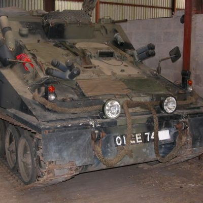 CVR(T) Sultan For Sale in the UK